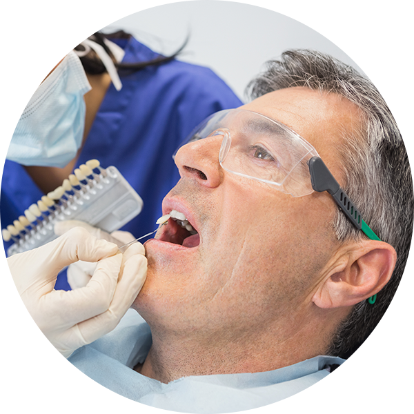 dental implants Greensborough