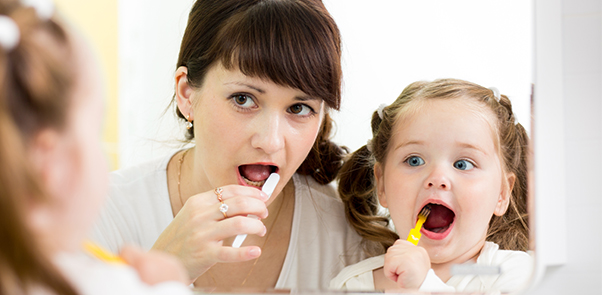 Facts about Tooth Decay   G Dental